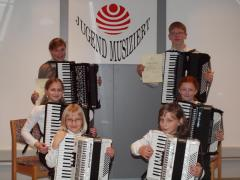 Akkordeon-Ensemble