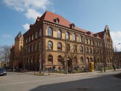 Bildungszentrum Lindenfeld