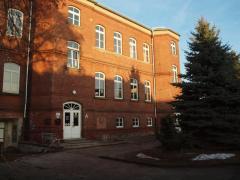 Gebäude Musikschulbezirk Jessen