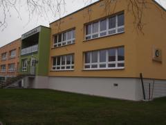 Gebäude Musikschulbezirk Gräfenhainichen