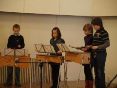 Orff-Gruppe